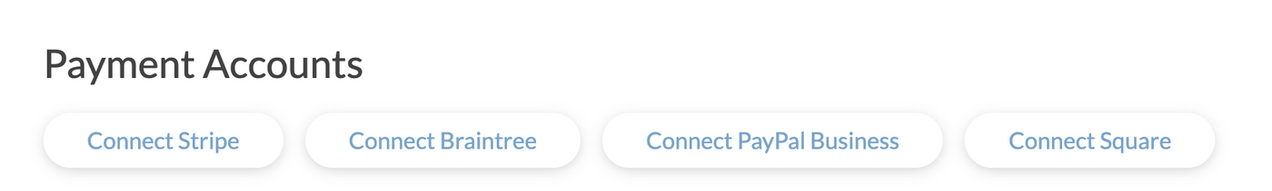 connect a payment source