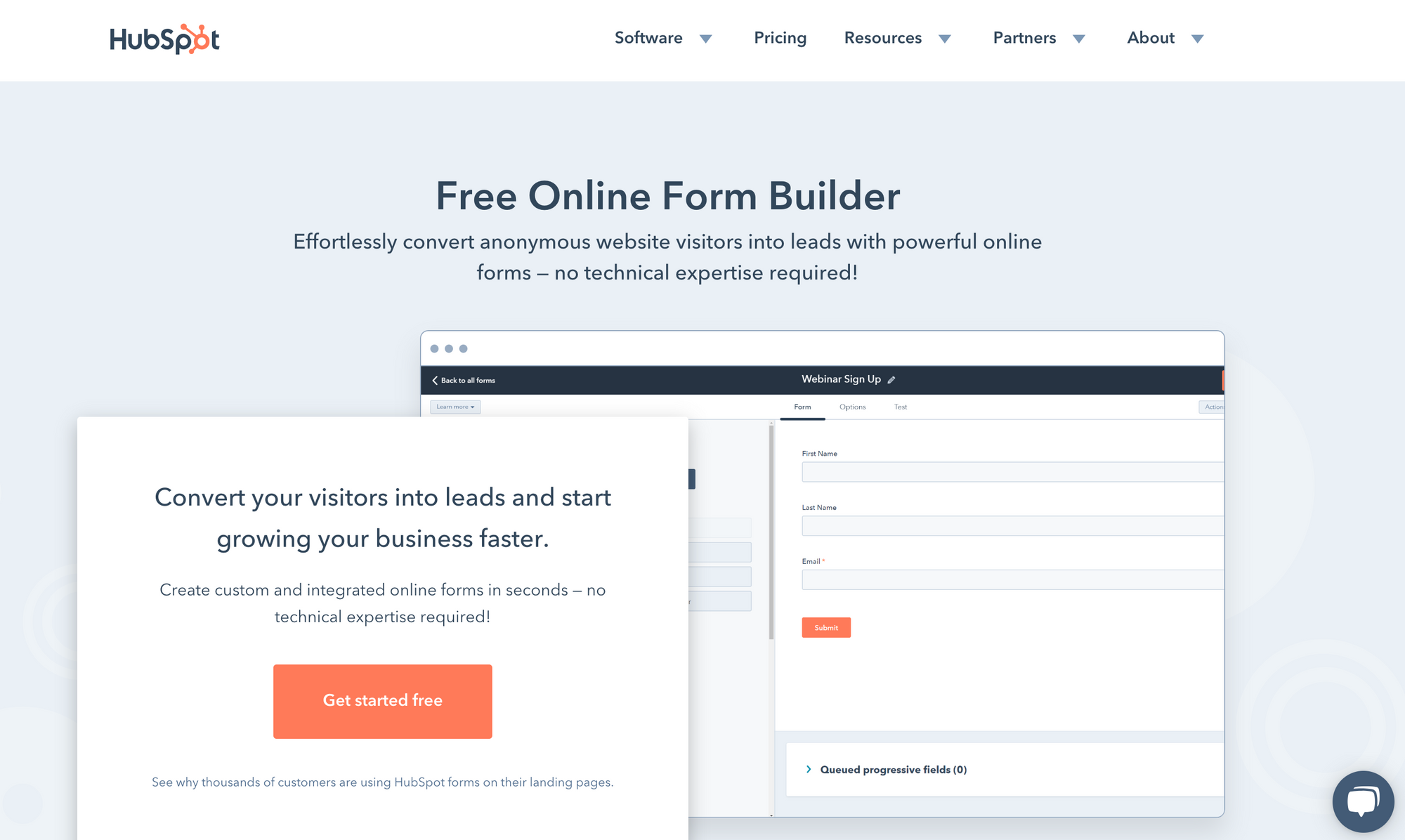 The 19 Best Online Form Builders for You in 2019