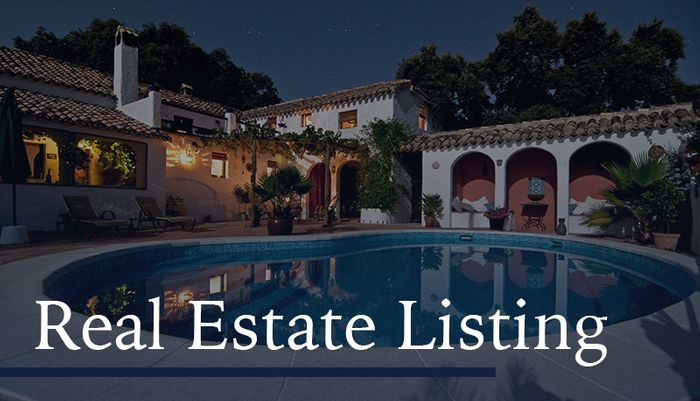 Real Estate Listing